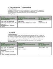 example response essays examples