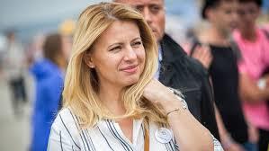Zuzana čaputová S Novým účesom Z Prezidentky Je úplne Iná žena