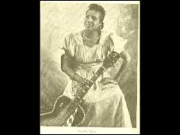 Memphis Minnie - Butcher Man - YouTube