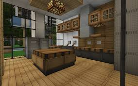 Minecraft Modern Kitchen Minecraft Kitchen Ideas 08 Minecraft Ideas Pinterest Posts
