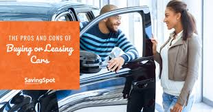 Leasing Vs Buying Cars Cars And Credit Leasing Vs Buying With Bad Credit Cashnetusa Blog