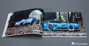 In this article, i'm going to compare two lego models: Lego Technic 42083 Bugatti Chiron The World S Most Luxurious Supercar Now A Premium Lego Set Review Video The Brothers Brick The Brothers Brick