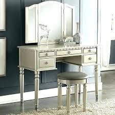 vanity mirror desk mirrored vanity table desk makeup mirror with lights small set black vanity vanity mirror desk