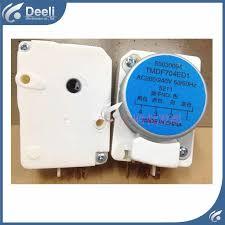 Con 1 Mới Cho Tủ Lạnh Rã Đông Hẹn Giờ TMDF704ED1 Rã Đông Hẹn  Giờ|Refrigerator Parts
