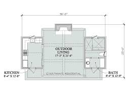 poolhouse plans pool house plans with garage75 plans