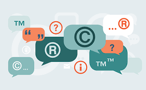 Tm Trademark Symbol How To Trademark And Copyright Your Blogs Name Logo