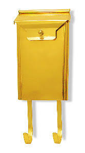 vertical wall mount mailbox. Vertical Wall Mount Mailbox T