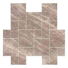 paver random 3 size pattern