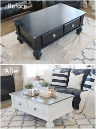 diy furniture makeover ideas. Farmhouse Style Coffee Table Makeover Diy Furniture Ideas
