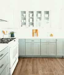 discover kitchen white cabinets blue walls ideas granite bright furniture kitchens emulate your own after renovation remodel antique designs gorgeous pin