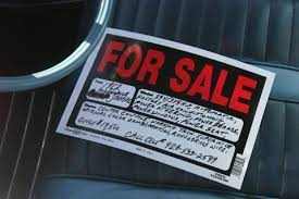 For Sale Sign On Car Jolie Blogs For Sale Sign Car