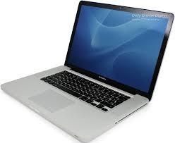 oplader macbook pro 2010