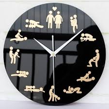 great unique wedding gift ideas for friends fashion photo frame wall clock for wedding room fashion