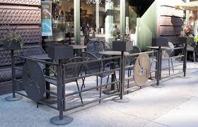 restaurant patio fence. Interesting Restaurant 09 To Restaurant Patio Fence P