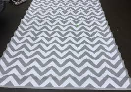 grey and white indoor outdoor rug 20