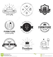 vintage furniture logo. Interesting Vintage Download Comp And Vintage Furniture Logo M