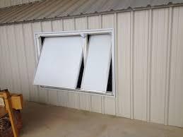 How To Block Light Around A Door Exhaust Doors Btu Ventilation Perham Minnesota
