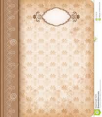old book cover template cover book stock vector image of holiday grunge floral 35133272