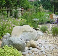 ... Very Attractive Design Gardening Rocks Modest Decoration 1000 Images  About Rock Gardens On Pinterest ...