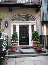 front door curb appealFront Doors Dreaming in Color  Making Lemonade