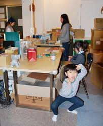 kids office. delighful kids children play at the office of sow experience inc in tokyou0027s meguro ward  on feb  for kids office