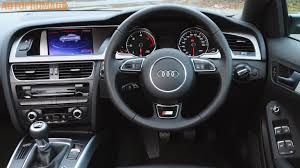 Audi S5 Sportback launched In India - Autopromag