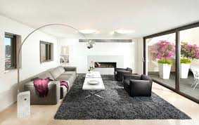modern rug for living room cool grey rug in living room contemporary with modern ceiling modern rug