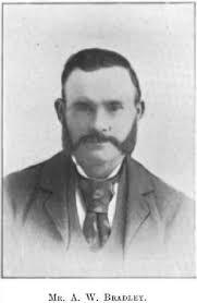 Alfred William Bradley (Unknown-1933) - Find A Grave Memorial