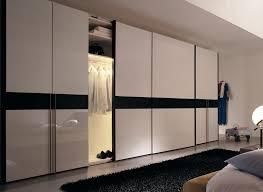 image of modern closet doors houzz