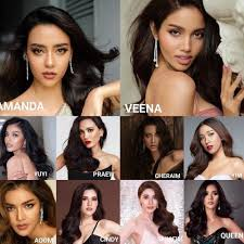 The Ongoing Miss Universe Thailand 2020