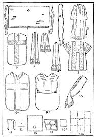 Image result for catholic liturgical vestments