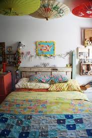 quirky bedrooms are delightful