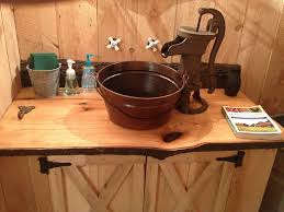 western bathroom designs. Country Style Bathroom Faucets 260 Best Western Bathrooms Images On Pinterest Ideas Designs