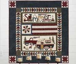 Your Favorite Online Quilt Shop! | Keepsake Quilting & Spirit of America Quilt Kit Adamdwight.com