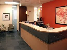 Doctor Office Design Doctor Office Decorating Ideas Modern Large Reception Decoration Picture Design