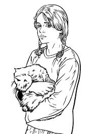 Small Picture 278 best Harry Potter Coloring Pages images on Pinterest