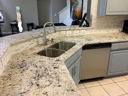 sanantonio granite countertops kitchen awesome wooden countertops