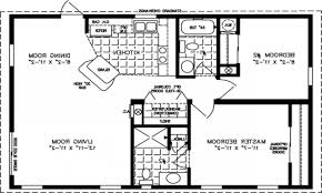Home Design  1000 Images About Floor Plans On Pinterest Mobile 800 Square Foot House Floor Plans
