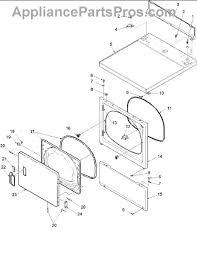 whirlpool w dryer door switch kit com part diagram