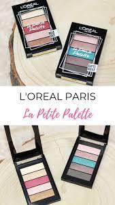 <b>L'Oréal</b> Paris <b>La Petite Palette</b> Oogschaduw | * Make Up ...