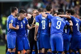 L'Italia sfida in trasferta la Bosnia: diretta su Raiuno ...