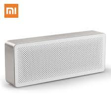 Xiaomi Square Box 2 <b>Mi Bluetooth Speaker</b> 2 Wireless Portable ...