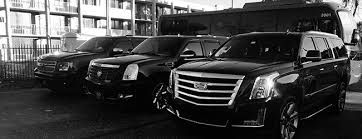 Black Car Service | SSS Luxury Transportation LLC - Orlando, FL | (407)  744-4713