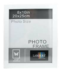 white picture frames 8x10 wood photo frame vintage 8 x 10 white picture frames