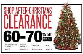 Kohl's After Christmas Clearance Sale! Today Only ...