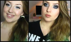 Ouder lijken make up