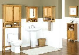 modern bathroom storage cabinets. Modern Bathroom Storage Shelves With Brown Rattan And Contemporary Black Ladder . Cabinets