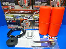 air lift no warranty car truck suspension steering air lift 60818 1000 rear air spring suspension kit leveling kit dodge ram 1500