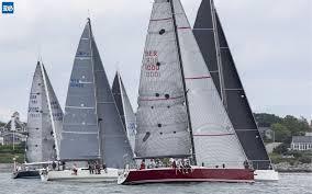 2018 newport bermuda race start