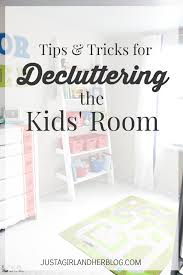 Decluttering The Kids Room Abby Lawson